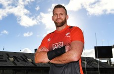 Centurion Kieran Read still loves living the dream as pressure ramps up for All Black captain