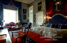 New tourism video shows off Ireland's 'glamorous' estates and gardens