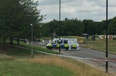 Teenage girl dies in school minibus crash in Birmingham