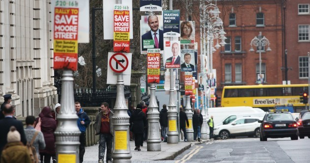 'The big thing is I can vote for myself' - Here's what boundary changes mean for some TDs