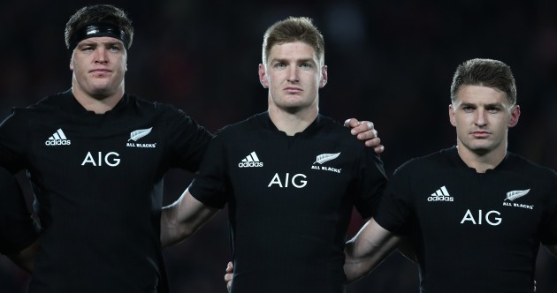 Raising All Blacks: From the NZ coast, via Meath, Kevin Barrett's three boys ready for the Lions