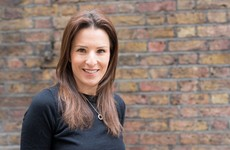 Meet the Dublin woman sitting on a €180m war chest for startup companies