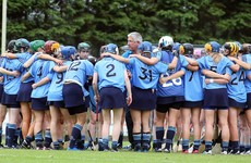 Faye McCarthy: Dublin's secret weapon learning from Kilkenny great Herity