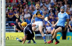 3-11 for Callanan as Tipperary regain top form with 22-point hammering of Dublin