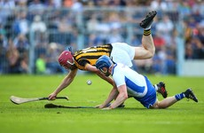 As it happened: Kilkenny v Waterford, All-Ireland SHC qualifier