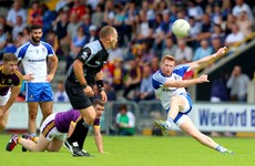 Monaghan claim 19-point win over old boss Banty in Wexford