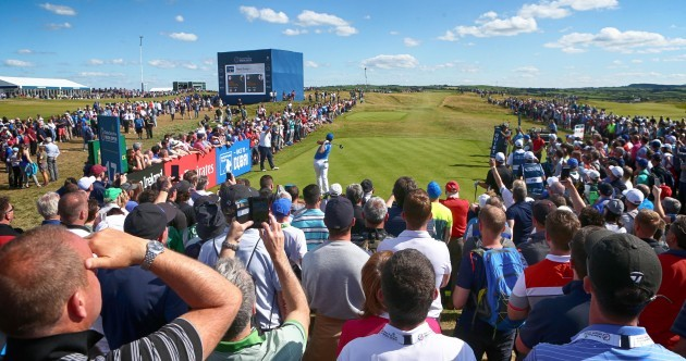Rahm in running to emulate Spanish greats in Irish Open
