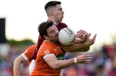 Orchard march on after bruising encounter with Westmeath