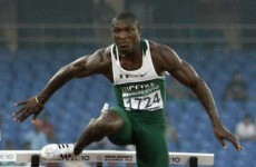 Third Nigerian sprinter fails Commonwealth Games doping test