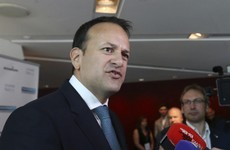 Varadkar fails to get boost with latest poll showing drop in support for Fine Gael