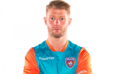 With Alessandro Nesta in charge, former League of Ireland star Richie Ryan tastes success in Miami