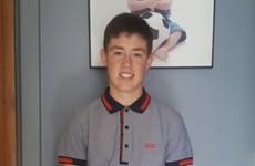 Gardaí appeal for help finding missing Dublin teen