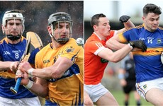 Here are the All-Ireland hurling quarter-final and Round 3B football draws