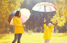 Poll: Do you prefer sunshine or rainy days?