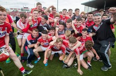 'Anything that doesn't kill you will make you stronger' - Ring salutes Cork's Munster minor winners