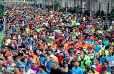 It's still not too late to begin training for the 2017 Dublin City Marathon!