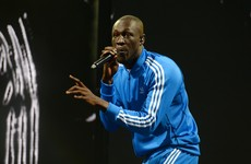 10 great tunes by Stormzy and definitely not Lukaku