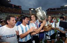 'I talked to him': Gabriel Batistuta discusses Higuaín's major misses for Argentina