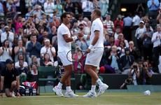 Nadal stunned by magnificent Muller in five set Wimbledon epic