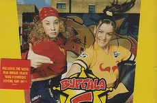 Whatever happened to Irish girl group duo Buffalo G? An important investigation
