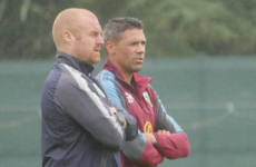 World Cup ambitions one of the reasons behind Walters' Burnley switch