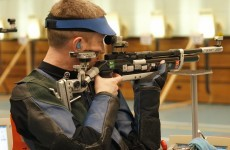On target: Irish shooters achieve success against all odds