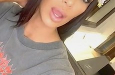 Kim Kardashian shut down accusations that she was doing cocaine following this unfortunate selfie