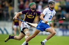 'I think that people will understand that as a once-off' - Waterford v Wexford venue choice