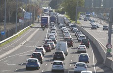 Could charging 'rent' on the roads abolish traffic jams?