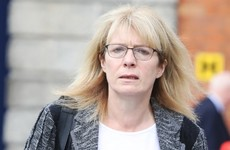 Social worker takes responsibility for error in McCabe file but says 'I'm no puppet for gardaí'