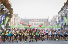 Ireland's running boom continues as Dublin Marathon reaches record capacity 3 months out