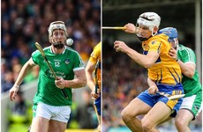 As it happened: Limerick v Clare, Munster U21 hurling semi-final