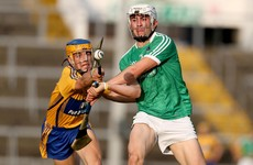 Aaron Gillane shoots the lights out with 0-14 as classy Limerick breeze into Munster U21 hurling final