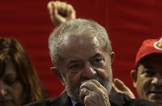 Former Brazil leader Lula gets nearly 10 years in jail for accepting bribe