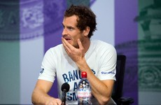 Andy Murray is winning praise for 'not letting casual sexism go' at a press conference