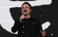 Poll: Do you admire Bono?