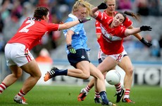 Hawk-Eye to be made available at Ladies All-Ireland football finals this year