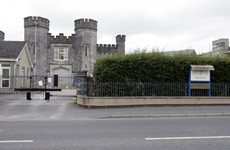 Riot squads were used at least once a day in Portlaoise Prison last year