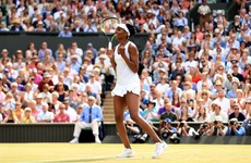 Venus becomes oldest Wimbledon finalist in 23 years as the dream ends for Konta