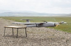 A Shannon drone firm is scoping out deliveries to isolated Irish islands