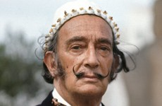 Salvador Dali's body to be exhumed for paternity test next week