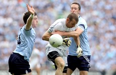 Regrets over 2009, connecting with Kildare fans and coaching stints with Waterford and Sligo