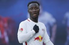 RB Leipzig reject €65 million Liverpool bid for Naby Keita - reports