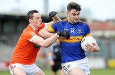 Quinlivan 'one of the best around', Clarke set to shine after travels and the trip to Tipp