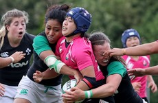 IRFU funding for women's rugby up 25%, will rise by a further €500k after World Cup