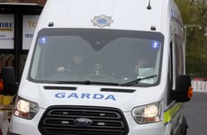 Four arrested after armed robbery at Kilkenny pub