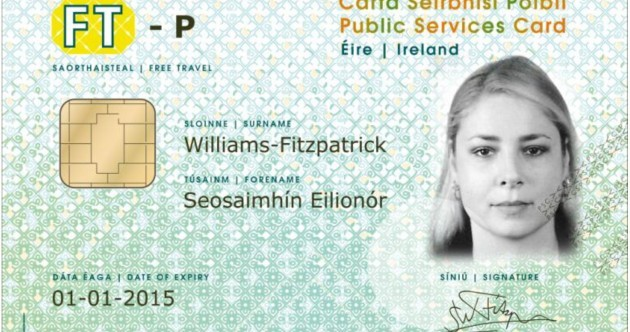 Pretty soon you're going to need this card to do a whole load of important things in Ireland - but why?
