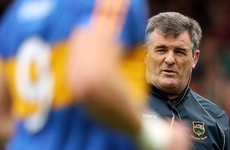 Tipp make two changes to face Armagh - but no Quinlivan in the starting XV