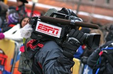 The right-wing revolt against 'liberal' ESPN and the rest of the week's best sportswriting
