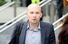 Paul Murphy sends letter claiming he was 'defamed' by the Taoiseach